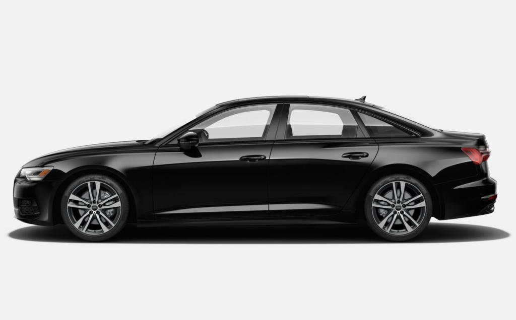 2021 Audi A6 Premium 45 TFSI Quattro