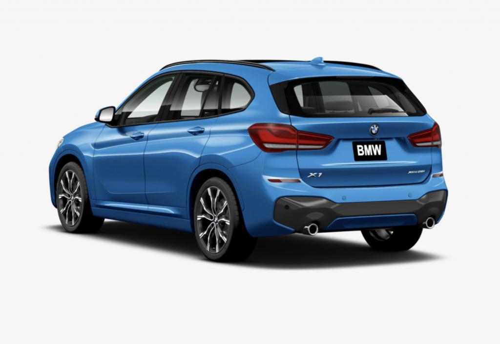 2021 BMW X1 M-Sport xDrive28i