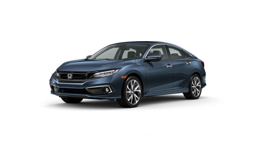 2021 Honda Civic Touring