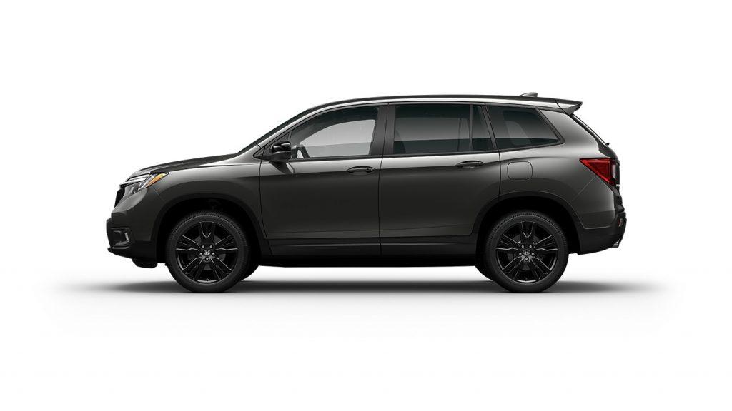 2021 Honda Passport Sport AWD