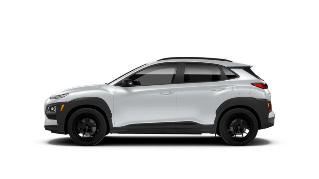 2021 Hyundai Kona Night-Edition AWD