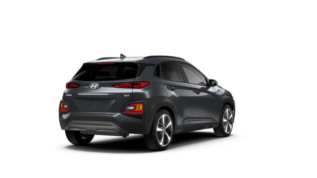 2021 Hyundai Kona Ultimate AWD