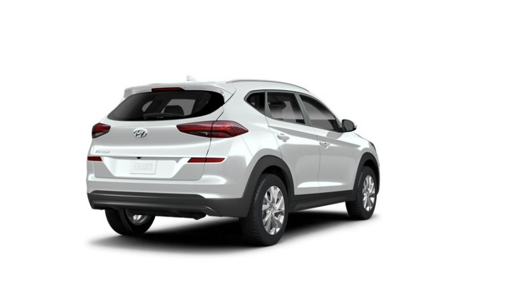 2021 Hyundai Tucson Value Edition AWD