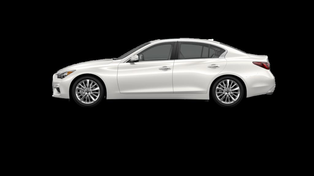 2021 Infiniti Q50 Luxe AWD