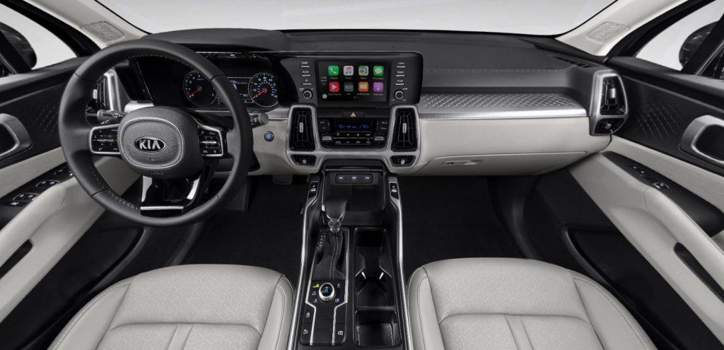 2021 Kia Sorento S AWD