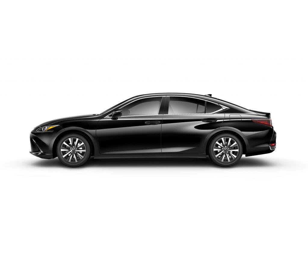 2021 Lexus ES250 AWD