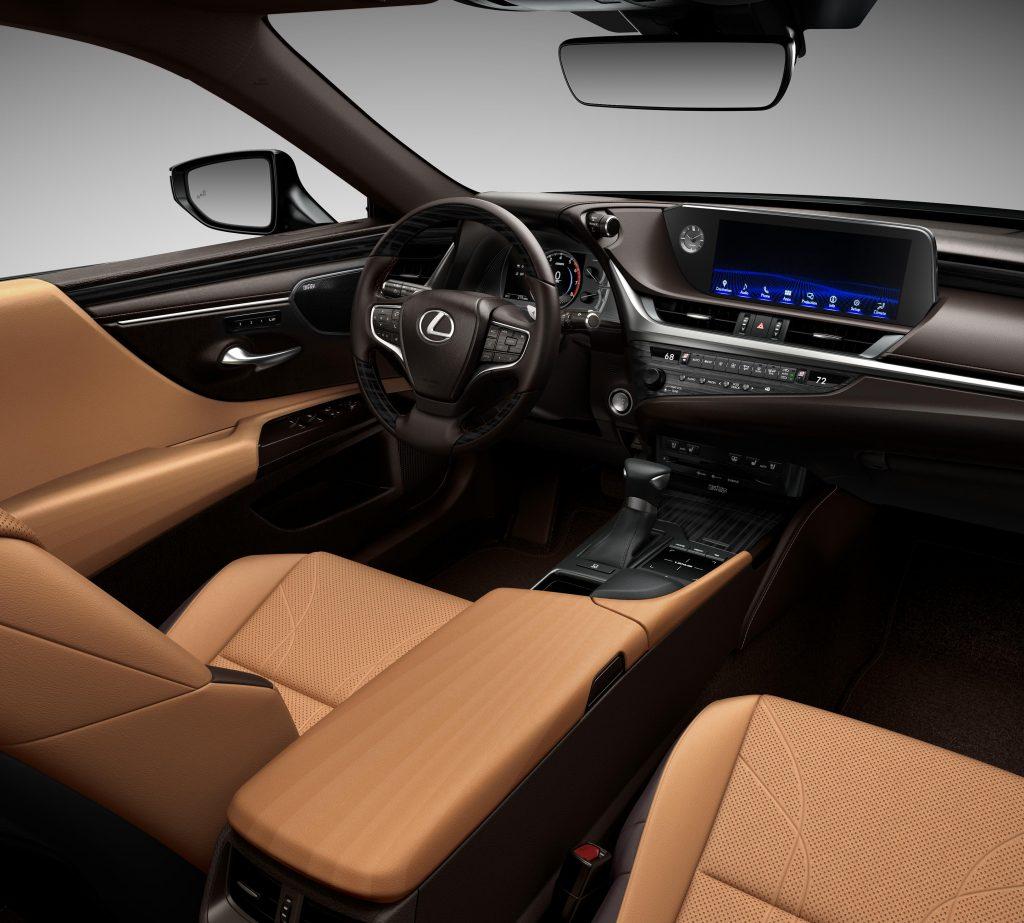 2021 Lexus E250 Luxury AWD