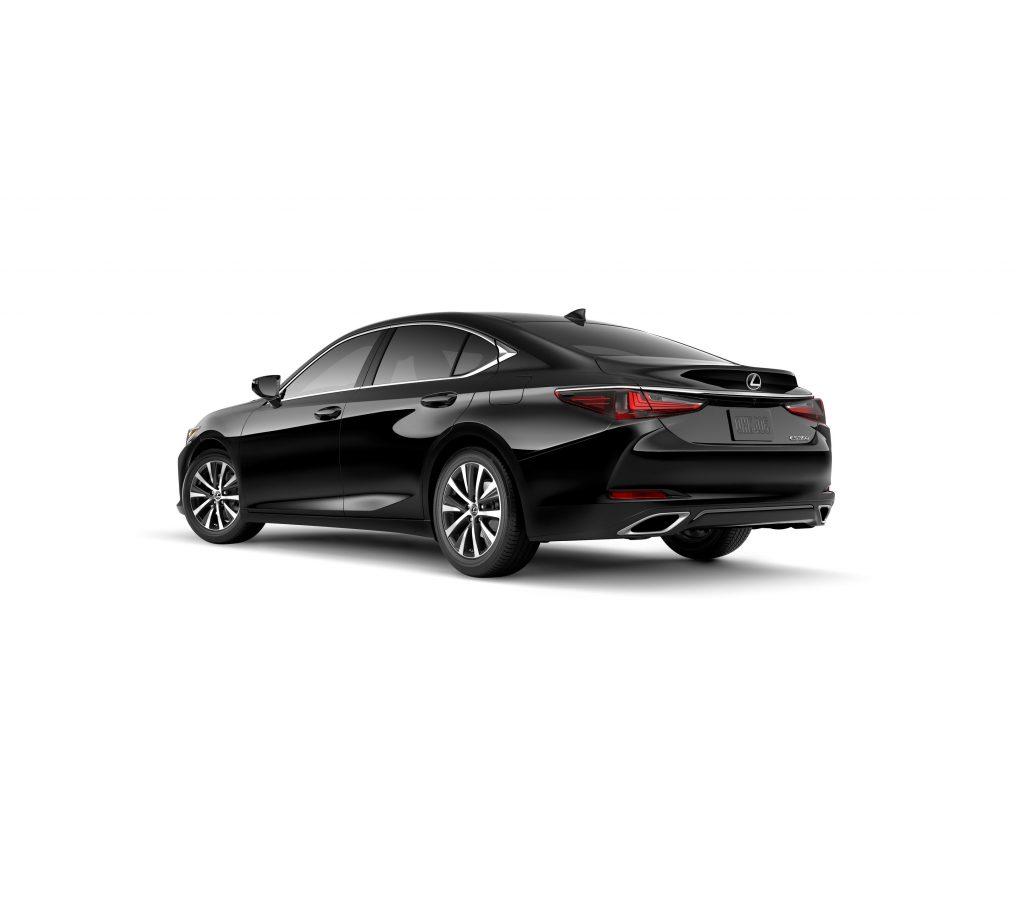 2021 Lexus E350 Luxury