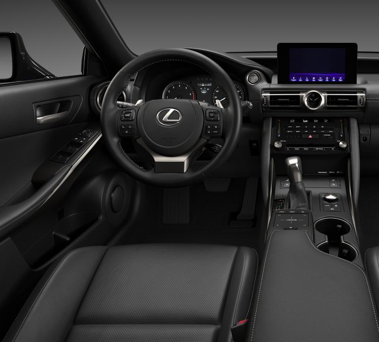 2021 Lexus IS300 Premium AWD