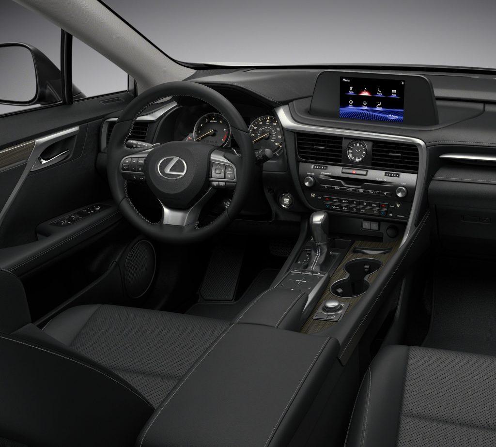 2021 Lexus RX350 AWD