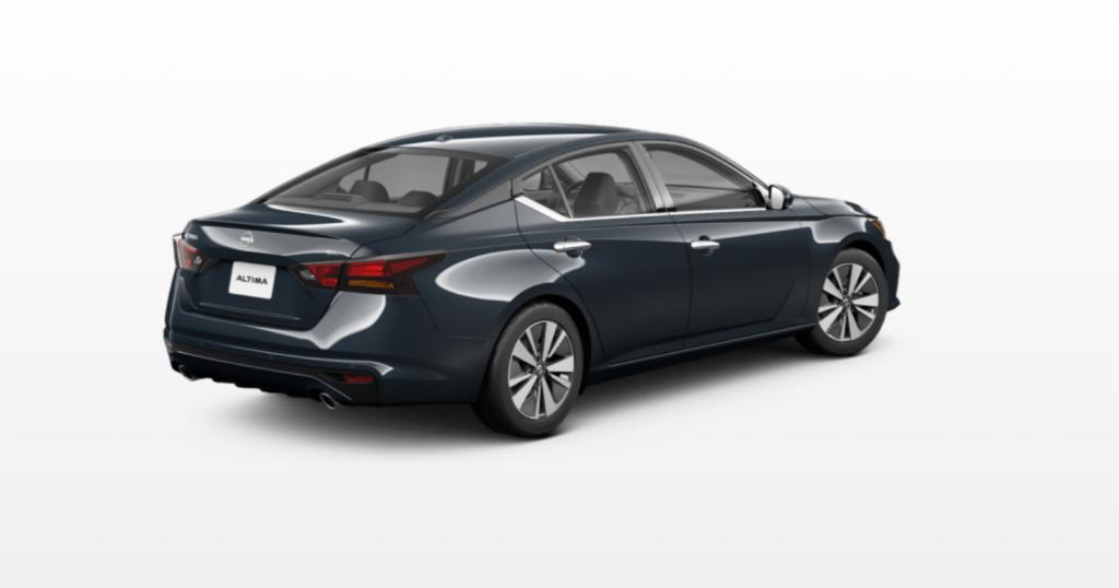 2021 Nissan Altima SL