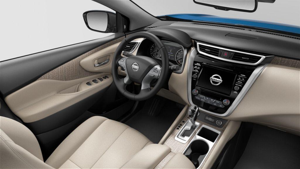 2021 Nissan Murano SV AWD