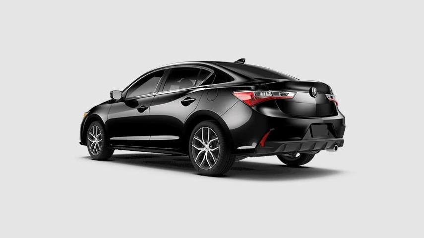 2021 Acura ILX Premium