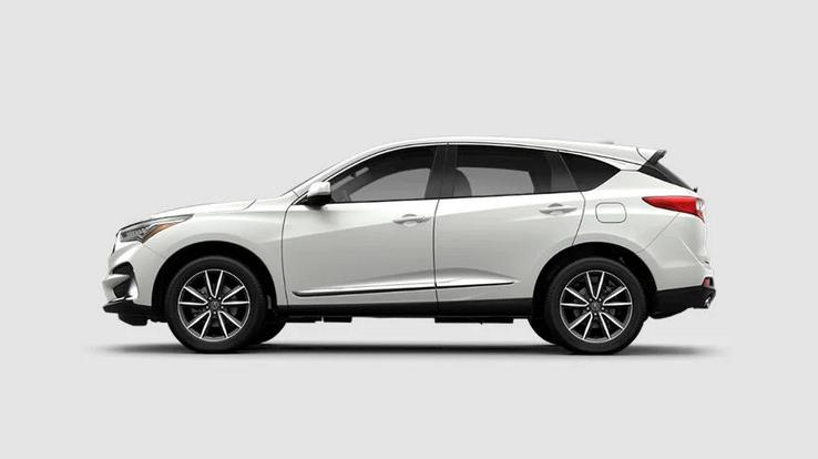 2021 Acura RDX Tech SH-AWD