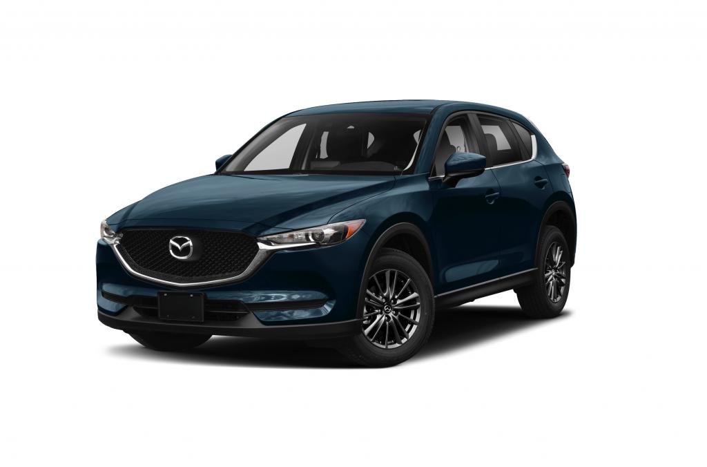 2021 Mazda CX-5 Sport AWD