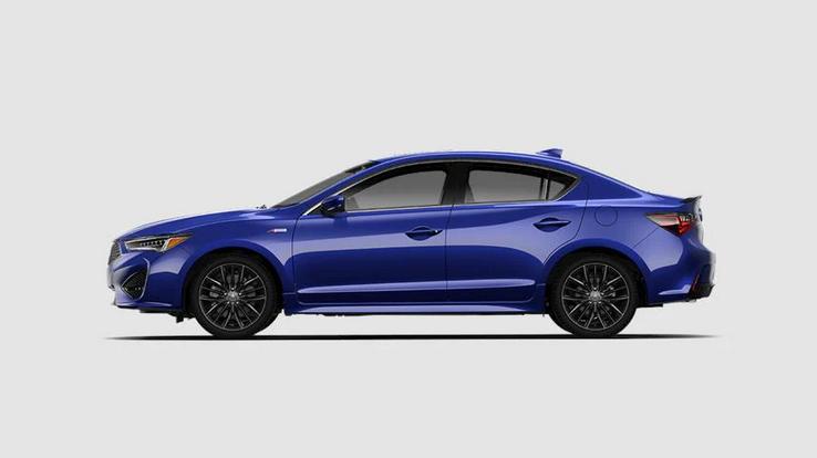 2021 Acura ILX A-Spec