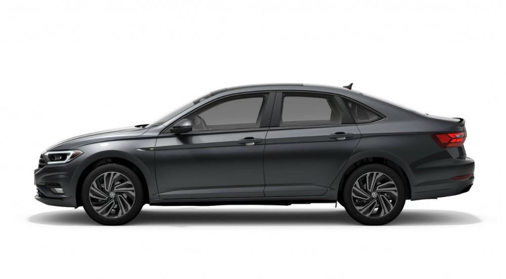 2021 Volkswagen Jetta SEL Premium