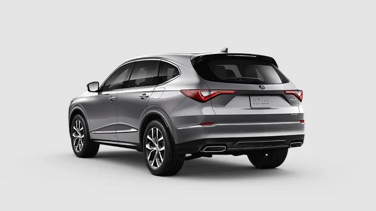 2022 Acura MDX Tech SH-AWD