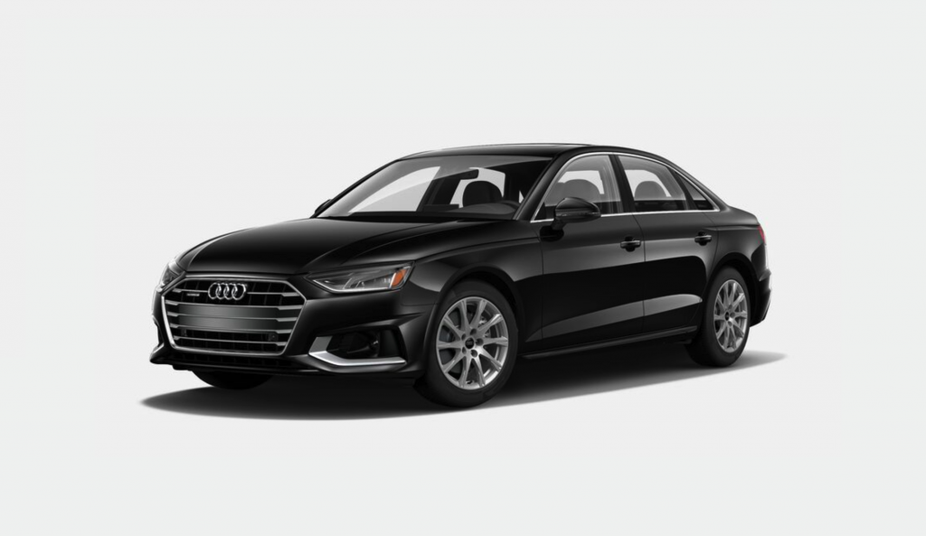 2021 Audi A4 Premium 40 TFSI Quattro