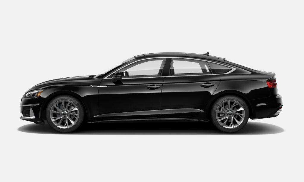 2021 Audi A5 Premium 40 TFSI Quattro