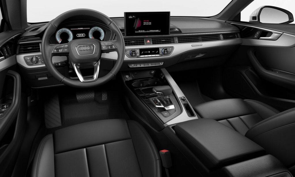 2021 Audi A5 Premium Plus 45 TFSI Quattro