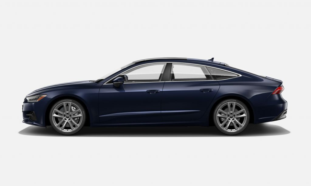 2021 Audi A7 Premium Quattro