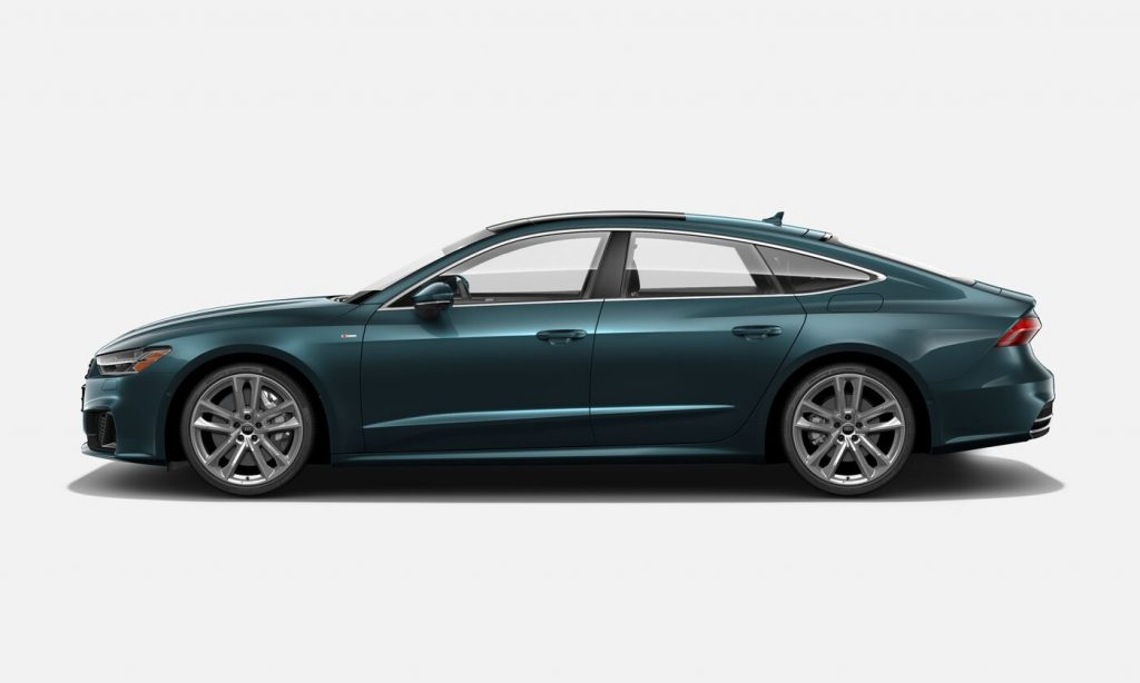2021 Audi A7 Premium Plus ePlug-In Hybrid Quattro