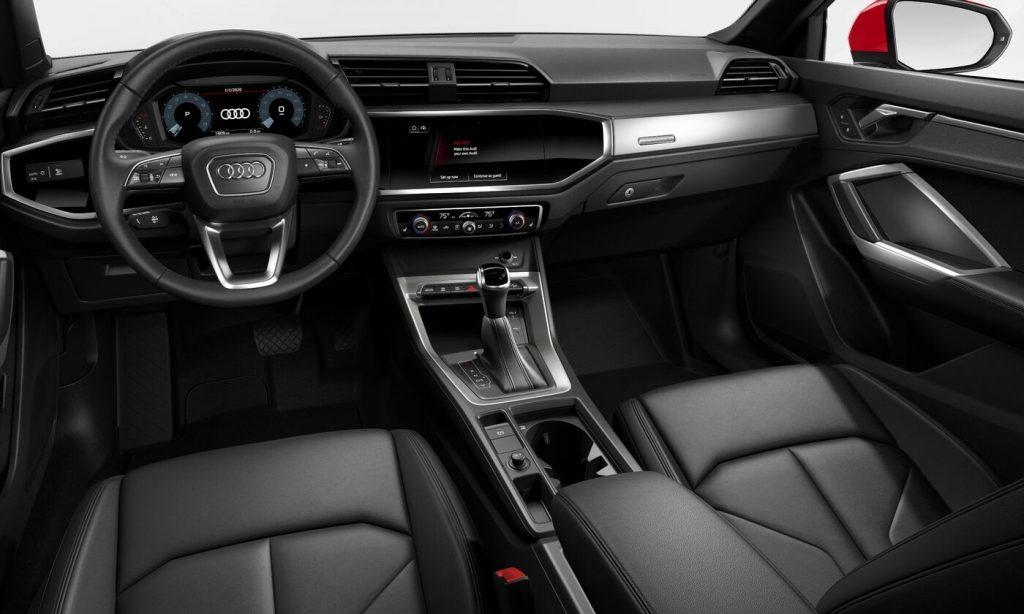 2021 Audi Q3 Premium 40 TFSI Quattro