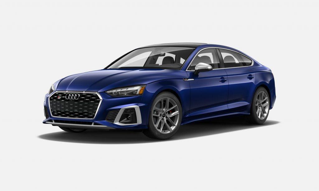 2021 Audi S5 Premium Quattro