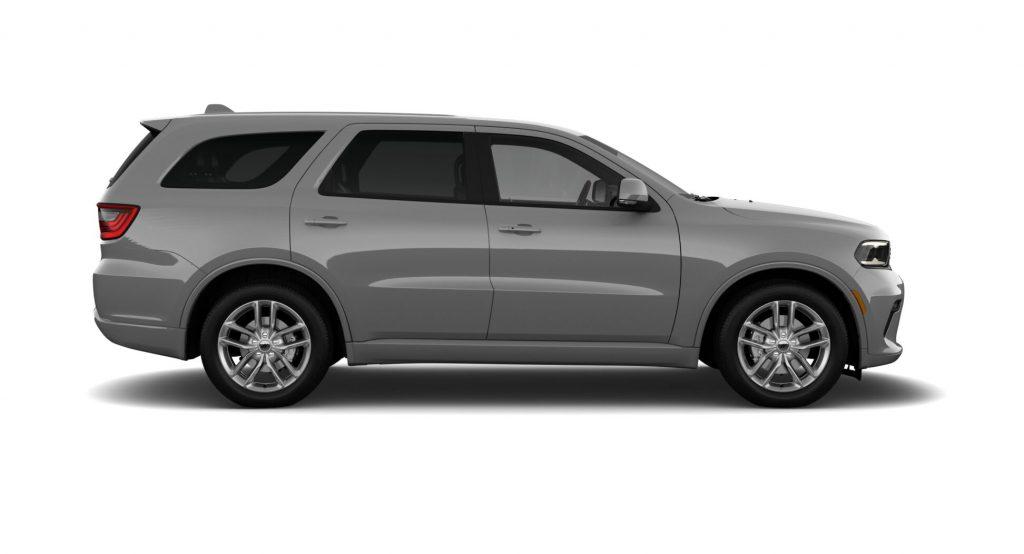 2021 Dodge Durango GT Plus AWD