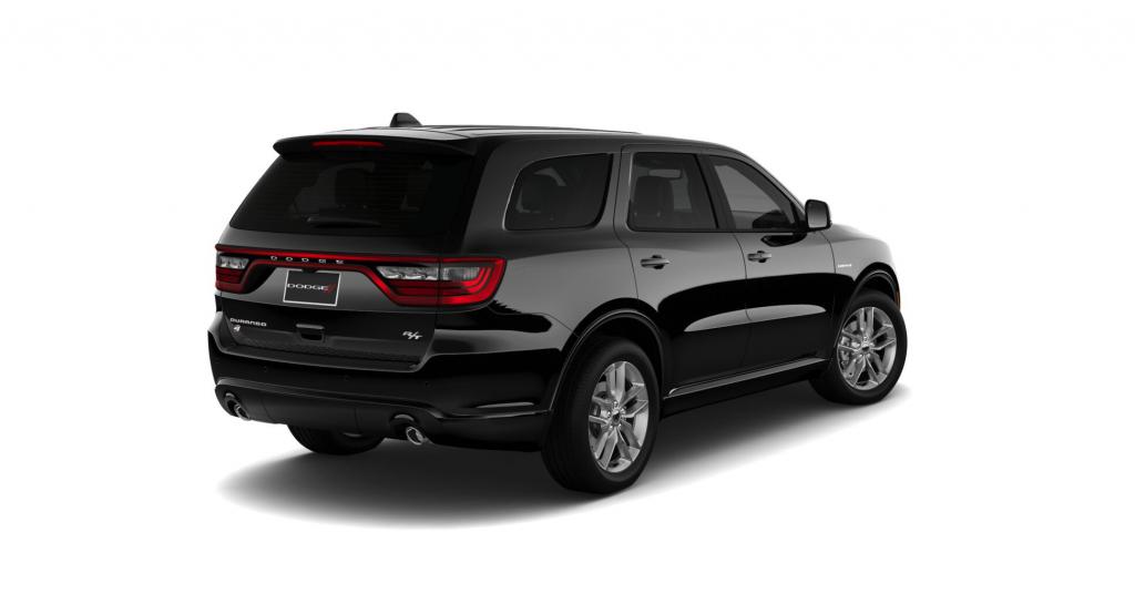 2021 Dodge Durango RT AWD