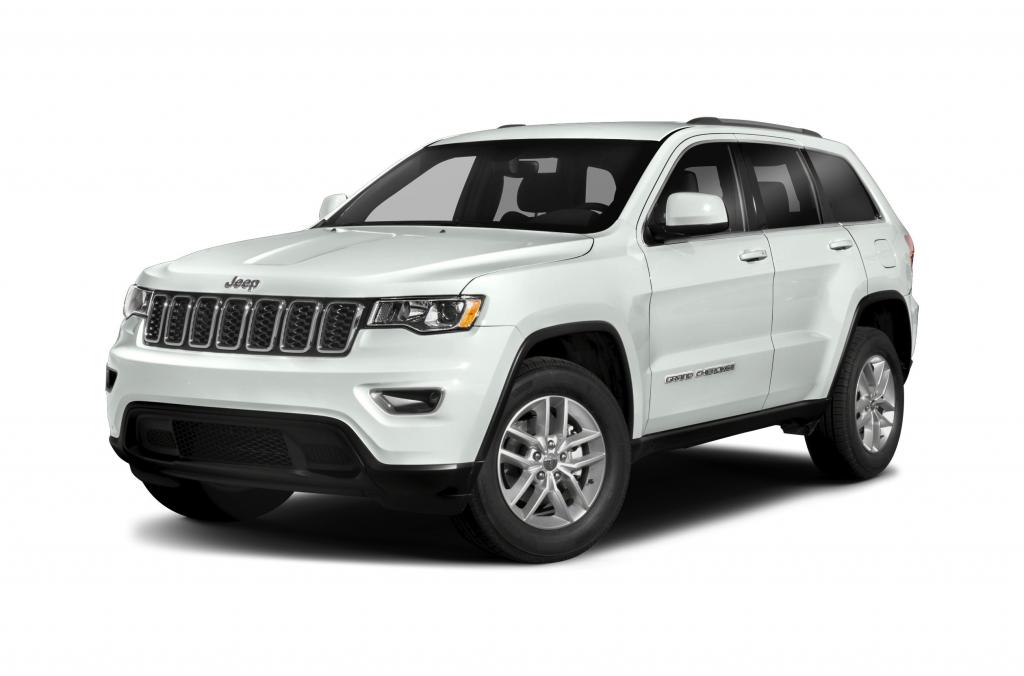 2021 Jeep Grand Cherokee Lardeo E 4WD