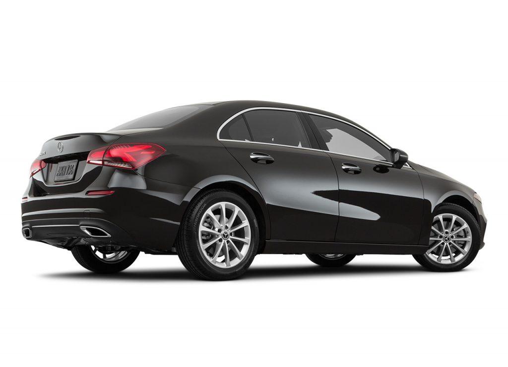 2021 Mercedes Benz A 220 4MATIC