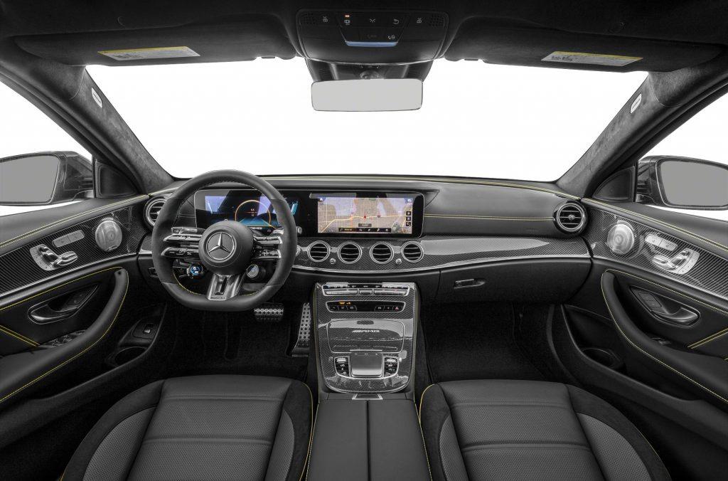 2021 Mercedes Benz AMG E 63 S 4MATIC