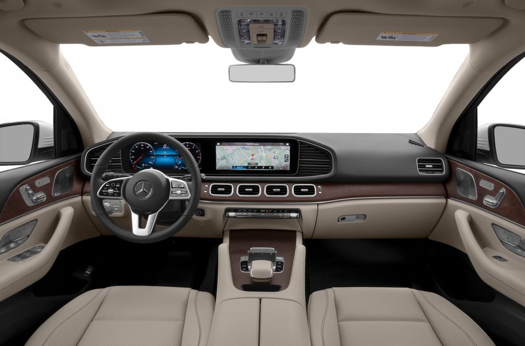 2021 Mercedes Benz GLE 350 4MATIC