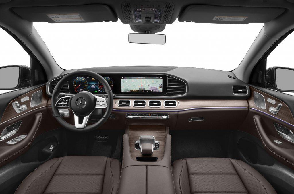 2021 Mercedes Benz GLE 450 4MATIC