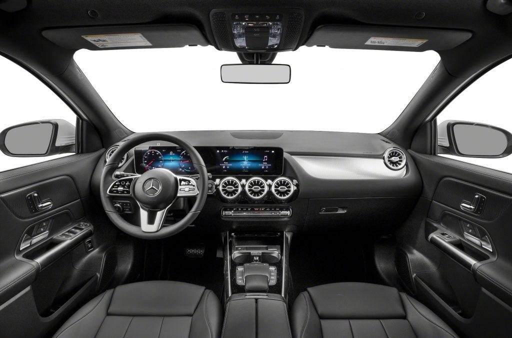 2021 Mercedes Benz GLA 250 4MATIC
