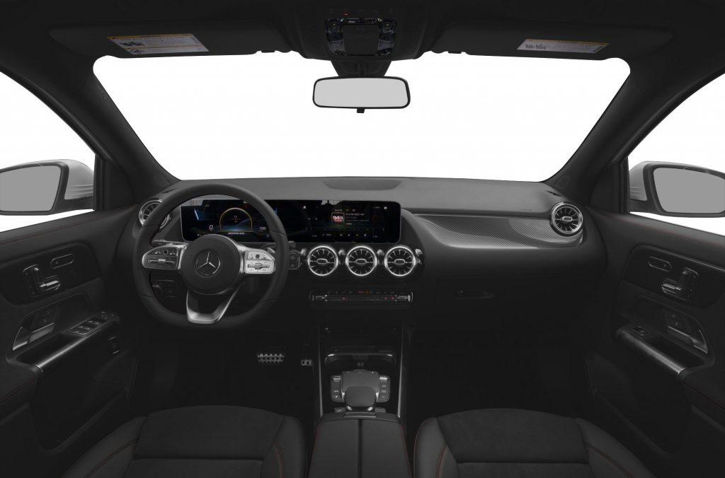 2021 Mercedes Benz GLA 35 AMG 4MATIC