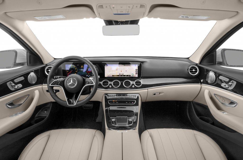 2021 Mercedes Benz E 350 4MATIC