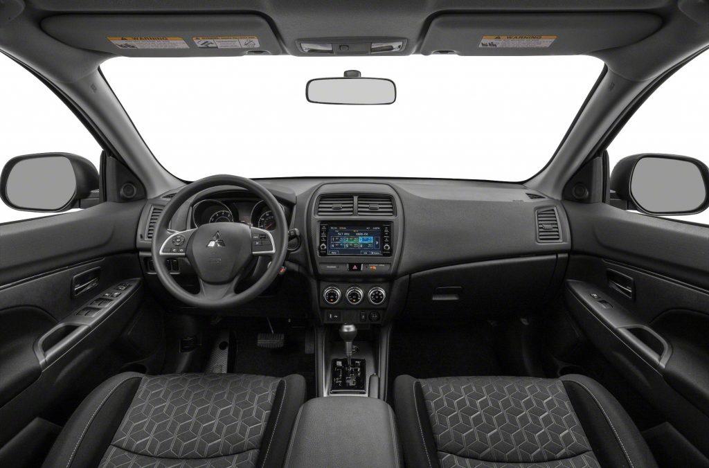 2021 Mitsubishi Outlander Sport LE AWD