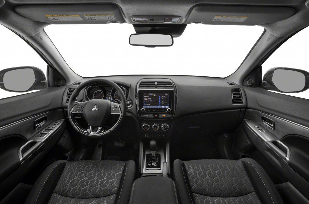 2021 Mitsubishi Outlander Sport SE AWD