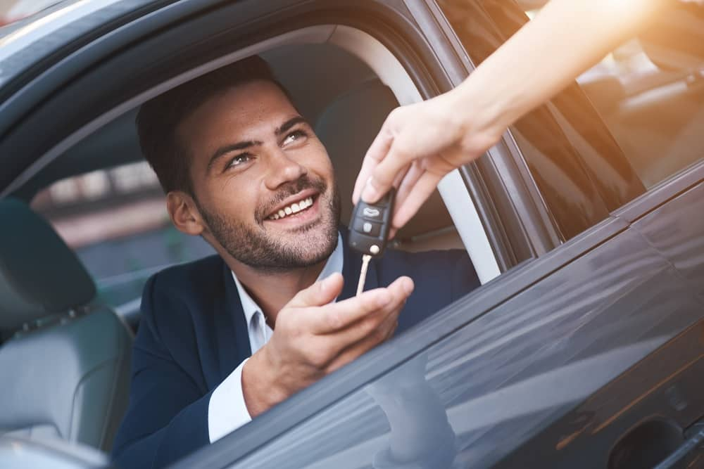 LEASING A CAR: The Smart Solution For Your Urban Needs